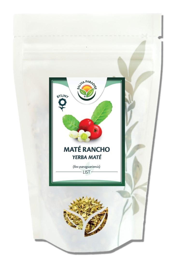 Maté Rancho - zelené Maté