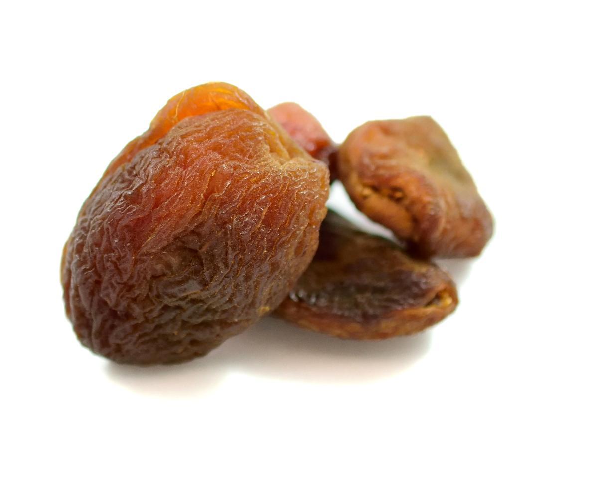 Meruňky sušené 1 kg
