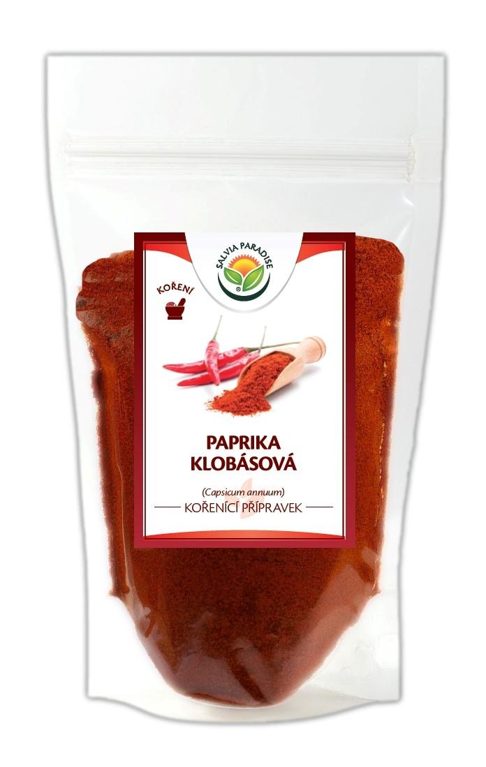 Paprika klobásová