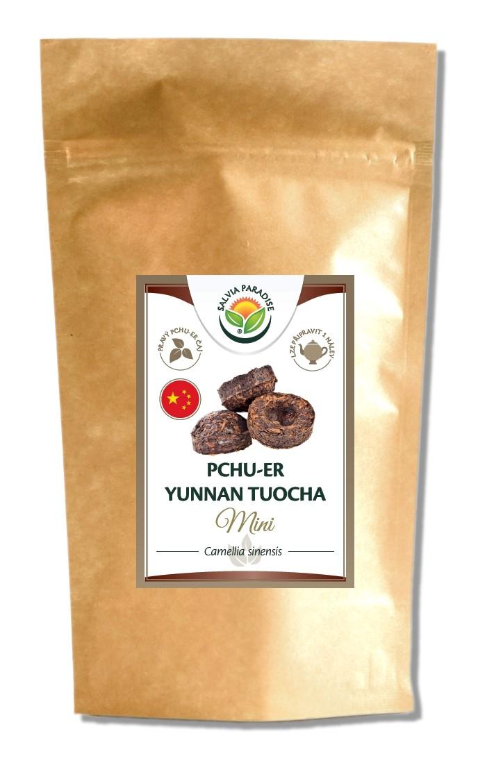 Pchu-er Yunnan Tuocha mini