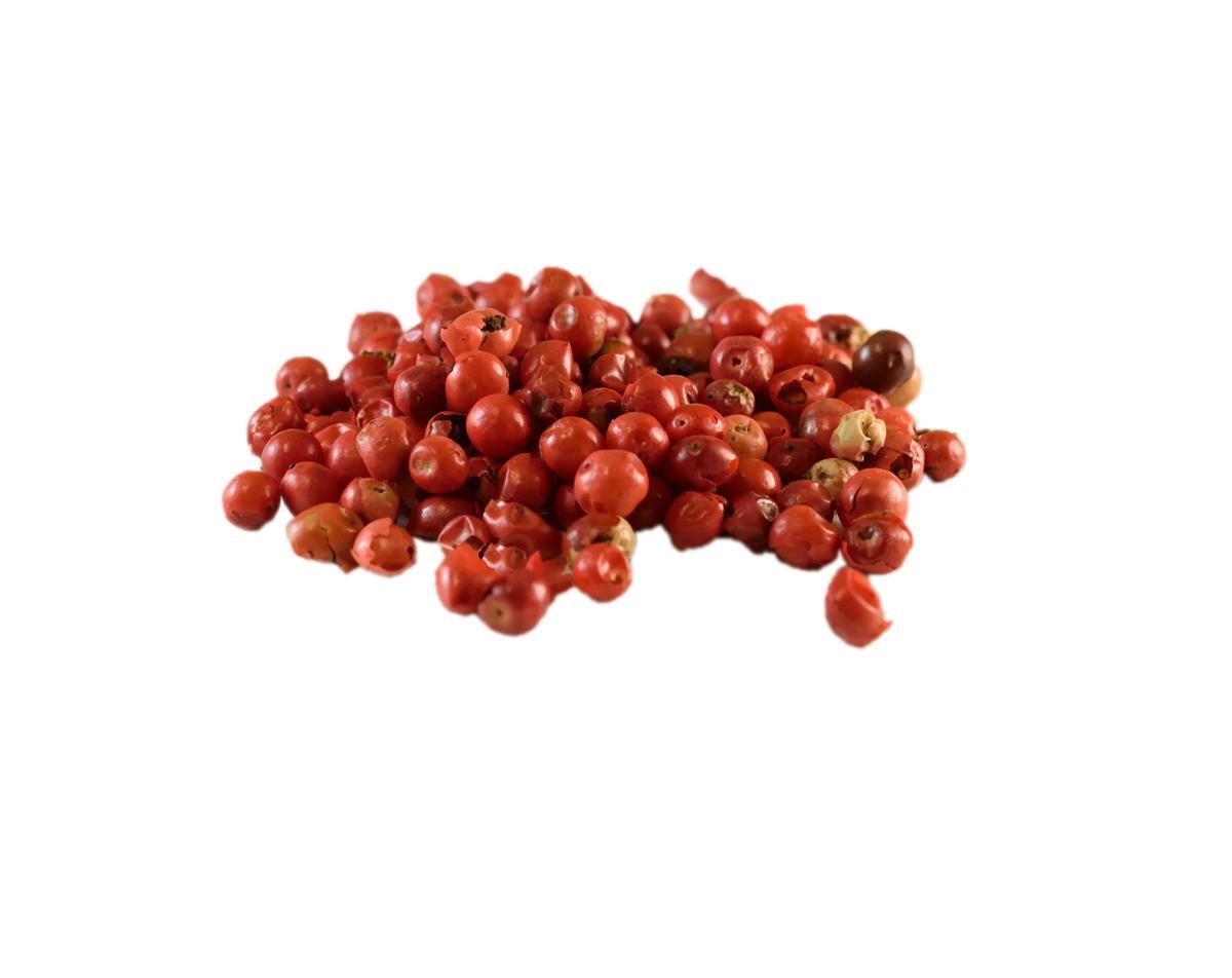 Pepř červený celý
