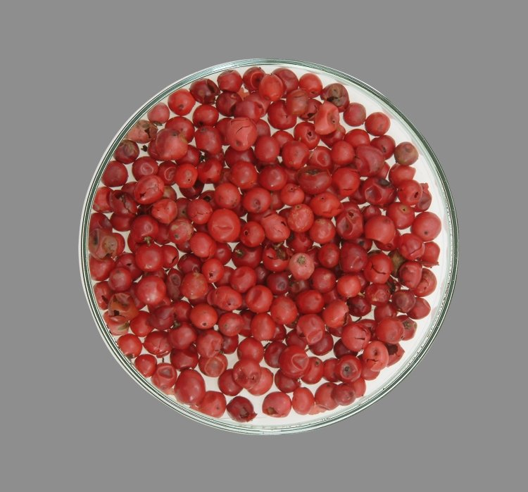 Pepř růžový - červený 10g