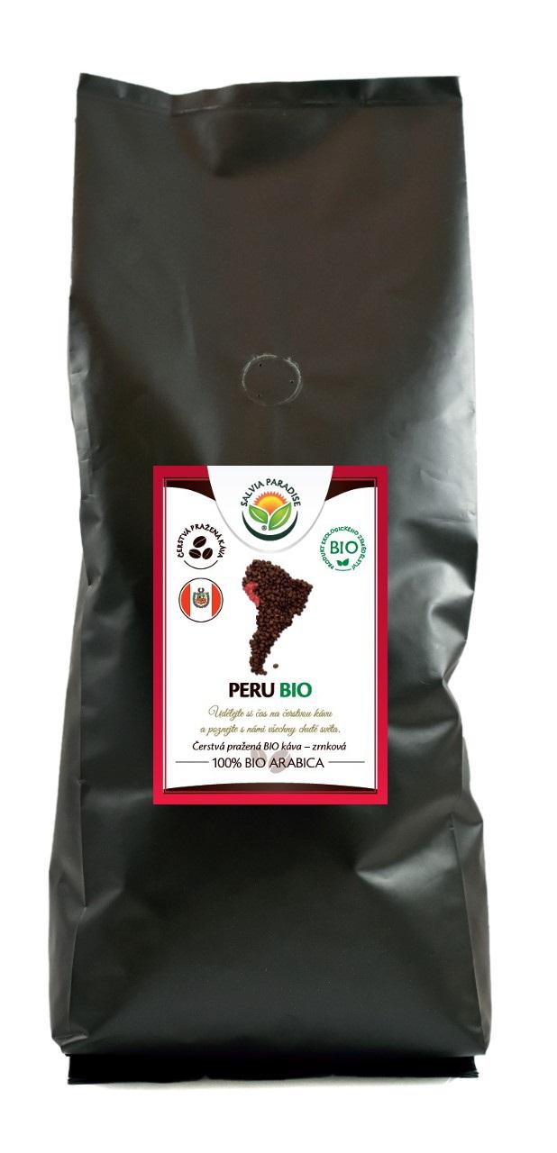 Káva Peru Organic 1000g