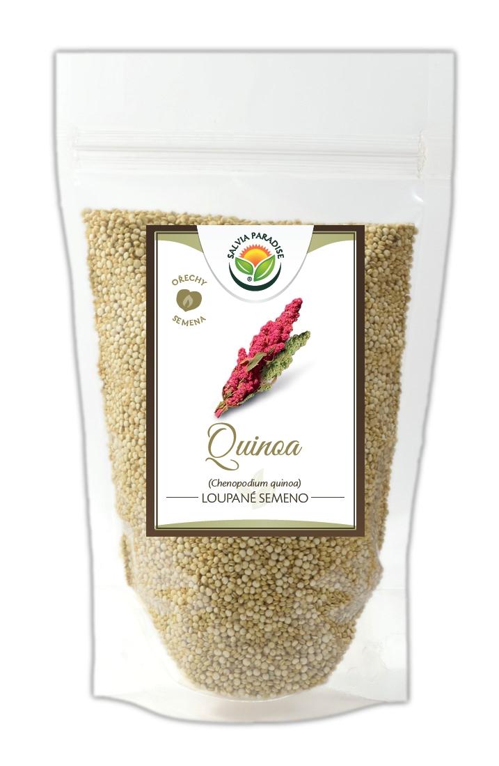 Quinoa - quinua loupané semeno