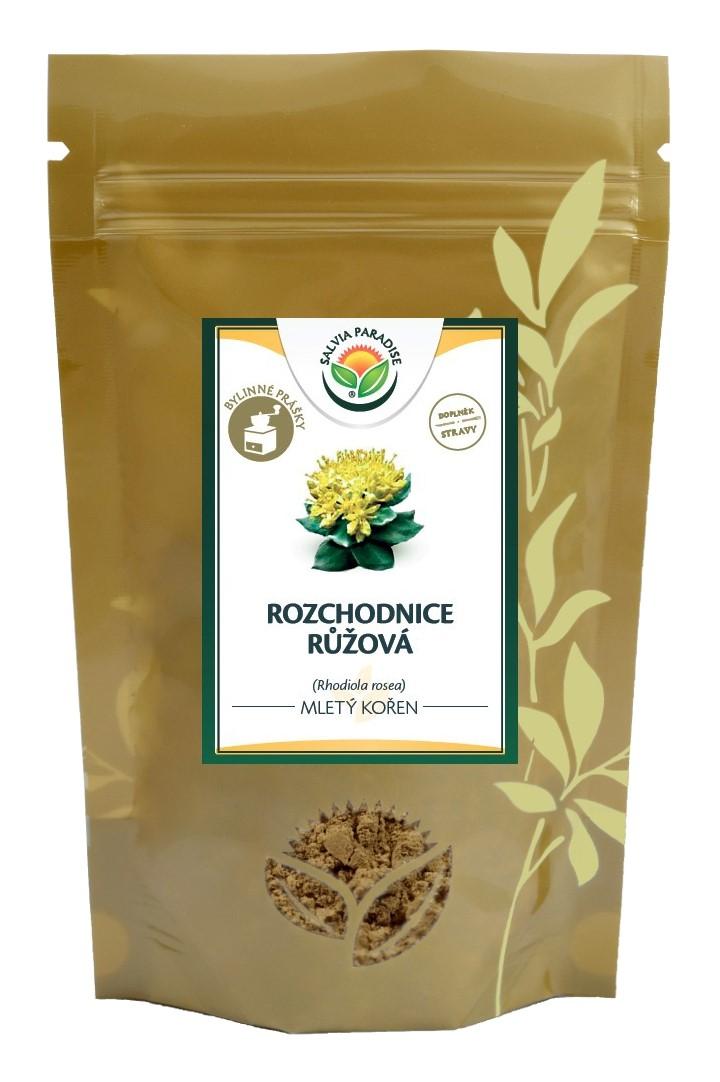 Rozchodnice - Rhodiola kořen mletý 75g