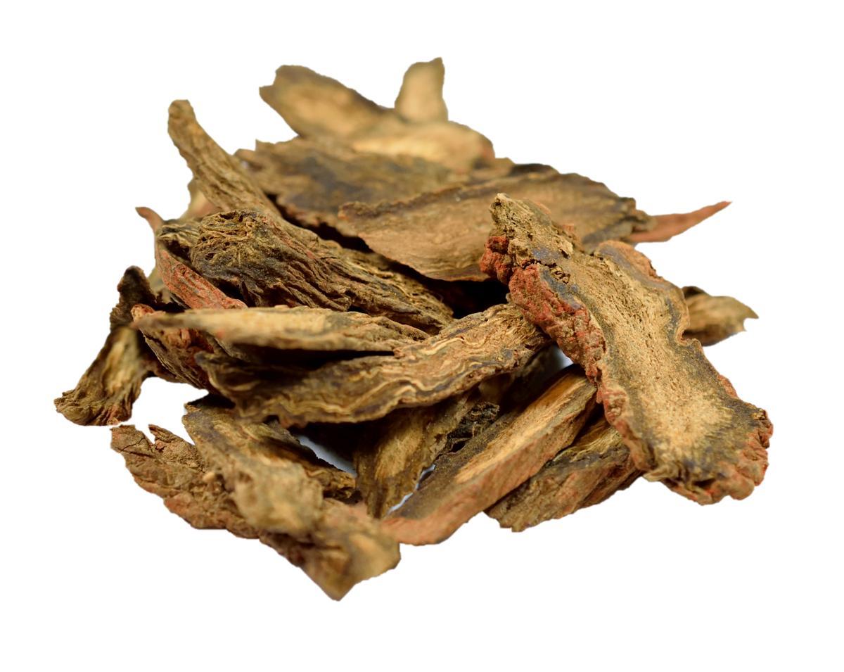 Šalvěj červenokořenná - Dan Shen kořen 1 kg