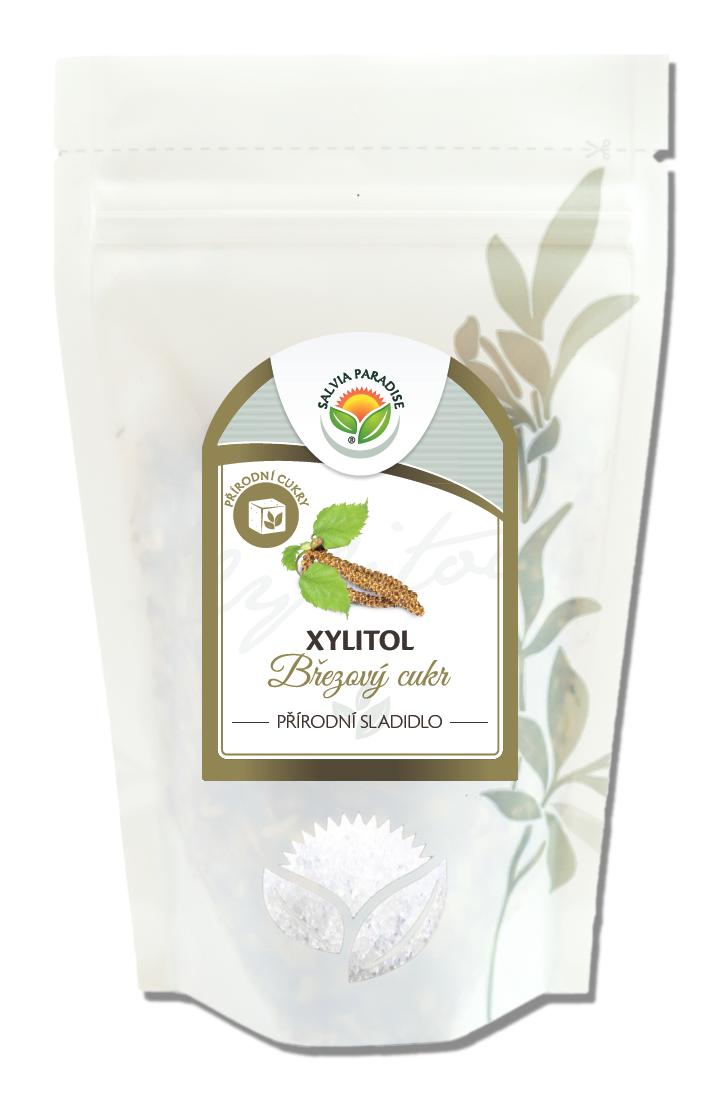Xylitol - přírodní sladidlo 1kg